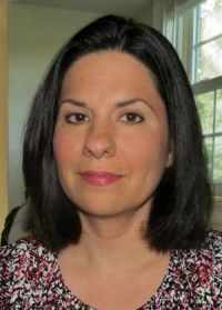 Melissa Makris