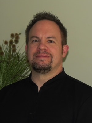 Brian Makris, Licensed Massage Therapist