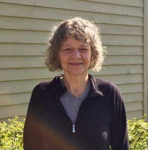 Carmen Haddix, Licensed Massage Therapist