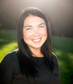 Heather Walker, Licensed Massage Therapist
