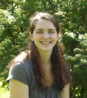 Rebekah Conroy, Licensed Massage Therapist